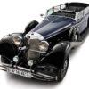 1939 Mercedes-Benz 770K Grosser Offener Tourenwagen