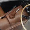Jaguar D-Type Race Car Reproduction