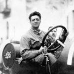Celebrating 120 Years of Enzo Ferrari