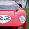 1963 Ferrari 250/275P from The JSL Motorsports Collection in Redwood City, California