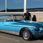 Citroën Featured at Pebble Beach Concours