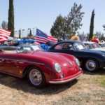 Friends of Steve McQueen 2018 – Report and Photos