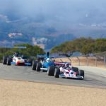Monterey Motorsports Pre-Reunion 2018 – Report and Photos