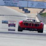 Monterey Motorsports Reunion 2018 – Report and Photos