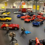 Jon Shirley Car Collection – Photo Gallery