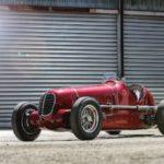 Maserati Triumphed in the 1939 Targa Florio