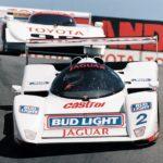 Race Classes at 2019 Monterey Reunion