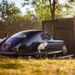 Behind the Scenes Views from the 2019 Chantilly Concours