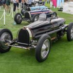 Pebble Beach Concours d'Elegance 2019 – Report and Photos