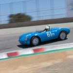 Monterey Motorsports Pre-Reunion 2019 – Report and Photos