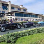 Pebble Beach Concours 2019 – Photo Gallery