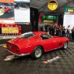 Mecum Monterey 2019 – Auction Results