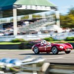 Maserati Magic at the 2019 Goodwood Revival