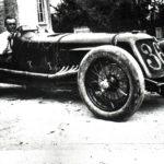 Celebrating Maserati's Land Speed Record