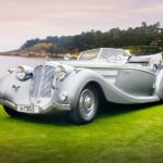 Featured Marques at 2020 Pebble Concours