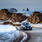 Winter Marathon Rally 2020 – Report and Photos