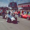 Historic Grand Prix Cars, 1990 Silverstone Classic