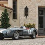 Ferrari 335 Sport Wins Peninsula Best of the Best Award