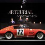 Artcurial Retromobile 2020 – Auction Results