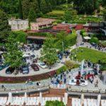 Endurance Racing at 2020 Concorso Villa d'Este