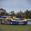 Best of Show Concours de Sport at the Amelia Island Concours 2020 was awarded to the 1973 Porsche 917/30 Can-Am Spyder owned by Rob Kauffman of Charlotte, North Carolina