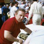 Happy 80th Birthday to Kurt Ahrens