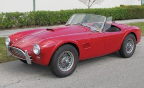 1963 Cobra