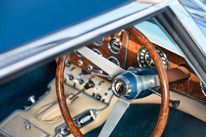 steering wheel facel II