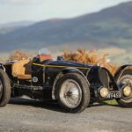 1934 Bugatti Type 59 Sports is the Most Expensive Car Sold in 2020