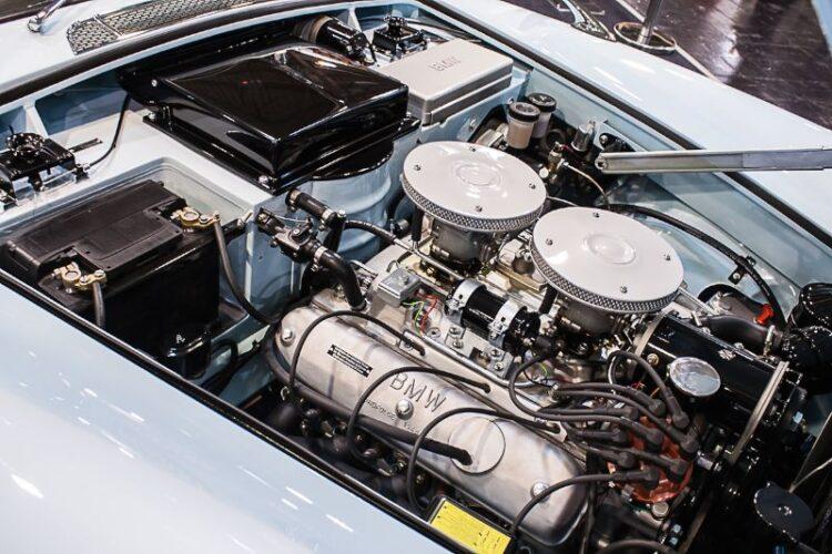 Engine of 507