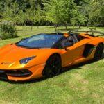 London Concours Presents 66 Years of Lamborghini