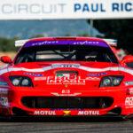 Ferrari 550 GT1 Prodrive Breaks World Record Price