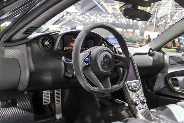 interior of P1