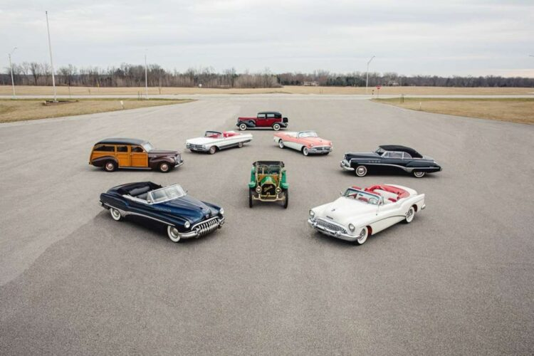 RM Sotheby Auction August2020