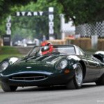 Jaguar XJ13 – The Captivating Race Car That Never Competed