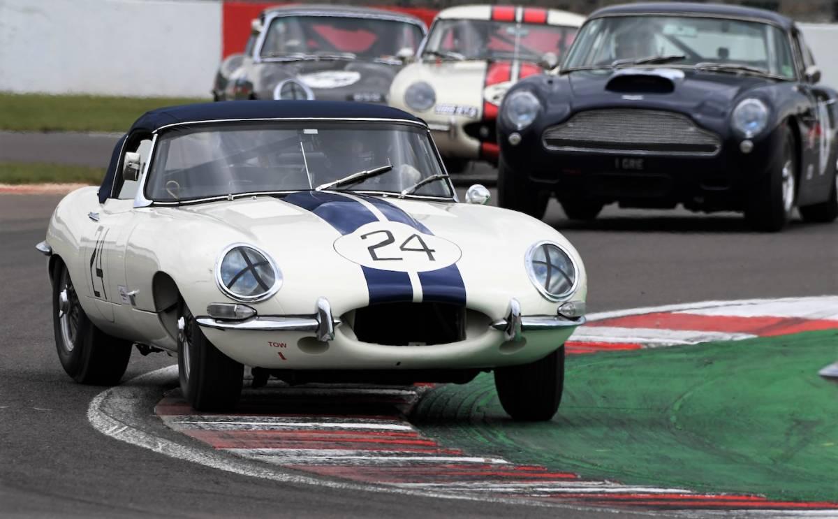 Royal Automobile Club's iconic Tourist Trophy