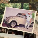 Volkswagen Connecting Grandkids to their Family Legacy