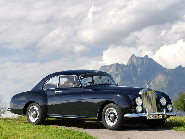 1954 R-Type Continental