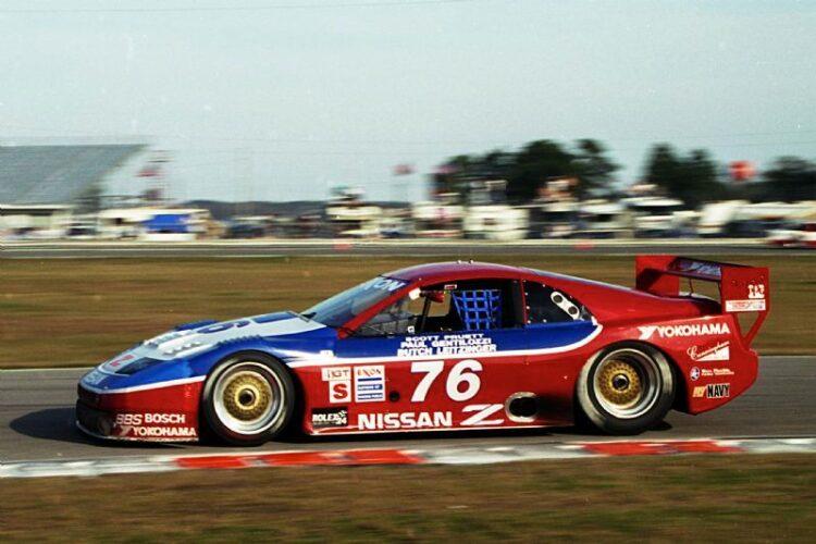 1994 Daytona 24 Hours Winner