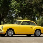 Timeless 1950s Collectors Cars Unveiled at Geared Online Auction
