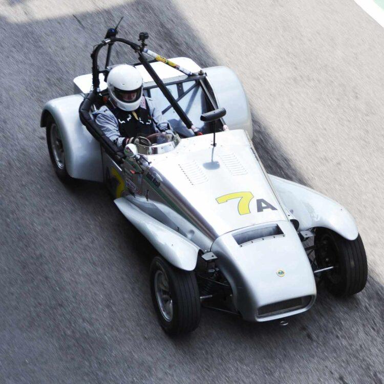 2021 Sportcar Vintage Racing Association Schedule