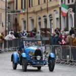 1000 Miglia 2020 -Highlights and Photos