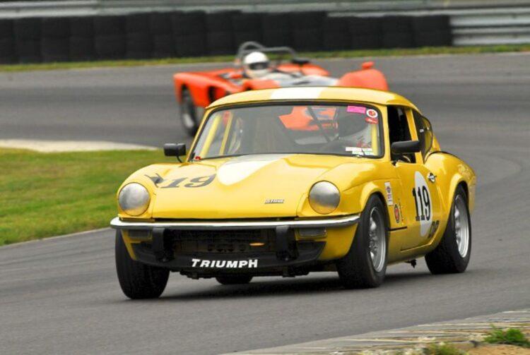 racing the GT6