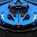 Bugatti Bolide: Track Car with Top Speed Breaking 500km/hr