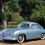 Porsche 356- First Production Car for Porsche