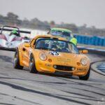 Lotus Elise – The Fun Lightweight Weekend Sports Car