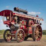 Bonhams Golden Age of Motoring Auction Results