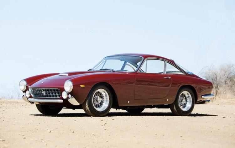 1964 Ferrari 250 GT Lusso- Gooding and Company