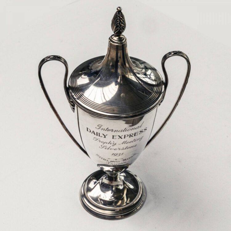 Stirling Moss Trophy