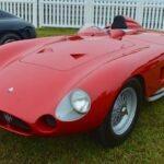 Maserati Reminisce about the Stunning Tipo 300S Victory at Venezuela GP